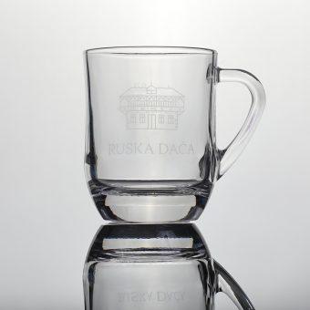 Ruska dača kozarec