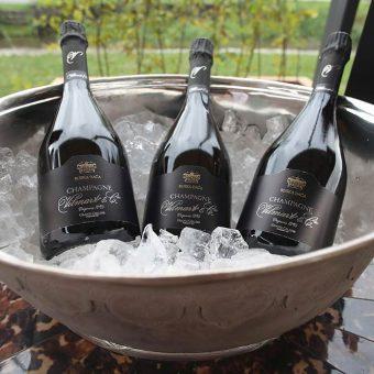 Šampanjec Ruska dača