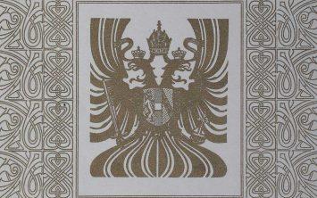 Cesarska večerja v Ruski dači
