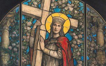 Zgodba o Sveti Heleni