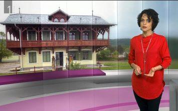 Ruska dača na RTV Slovenija