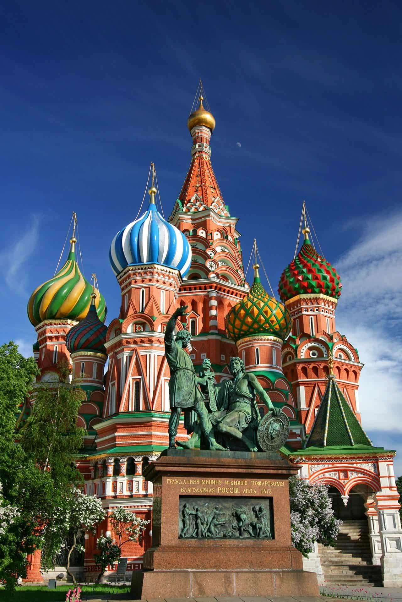 Ruska dača