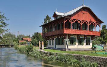 Najbolje ohranjeni spomeniki v Sloveniji